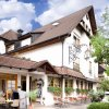 Отель Kohlers Hotel Engel в Бюле
