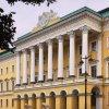 Отель Four Seasons Lion Palace St. Petersburg, фото 1
