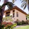 Отель Ocean Bay Hotel And Resort в Бакау