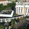 Отель Centre International de Sejour в Фор-де-Франсе