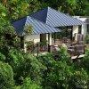 Отель Raffles Seychelles на Острове Праслине
