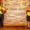 Отель La Digue Island Lodge, фото 48