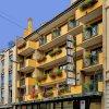 Отель Mythos в Милане