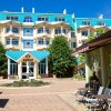Гостиница Южный Парус (Анапа), фото 33