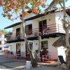 Отель Zapata в Бока Чике