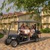Отель Alean Family Resort & SPA Doville, фото 42