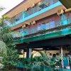Отель River Dolphin Hotel в Кратье