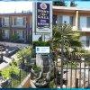 Отель Port-O-Call Inn в Нанайме