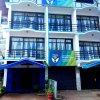 Отель Vedanta Wake Up - Coorg, Madikeri Town Center в Мадикери