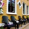 Отель Kongelfs Gästgifveri & Citycamping в Кунгальв