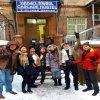 Отель Cascade Hostel & Tours в Ереване
