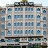 Отель Al Bustan в Дохе