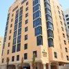 Отель Serene Landmark Residence в Мухарраке