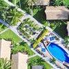 Отель Magic Reef Bungalows в Раротонге