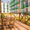 Гостиница Green Park Hotel, фото 25