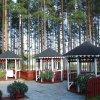Отель HERTTUA в Керимяки