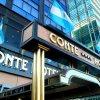 Отель Conte Hotel в Буэнос-Айресе