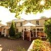 Отель Gainsborough House Hotel в Киддерминстере