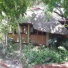 Отель Chinderera Eco Lodge в Мангузи