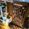 Отель Jw Marriott Hotel Caracas в Каракасе