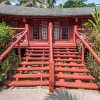 Отель Bom Bom Principe Island на Острове Принсипи