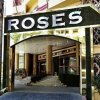 Отель Ville des Roses в Блиде