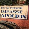 Отель Impasse Napoleon в Ломе