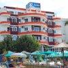 Отель Elba Hotel в Големе
