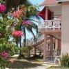 Отель Treasure Beach Hotel в Треже-Биче