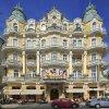 Отель Orea Bohemia в Марианске Лазне