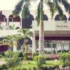 Отель Mercure N Djamena Le Chari в Нджамене