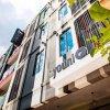 Отель the youniQ Hotel в Сепанге