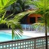 Отель Amazonia Cayenne, фото 21