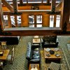 Отель Lodge At Sandpoint в Сагле