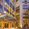 Отель Crowne Plaza Asuncion Hotel в Асунсьоне