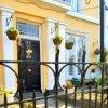 Отель Tara Hall Accommodation в Дане Лири