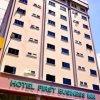 Отель First Business Inn в Куала-Лумпуре