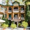 Отель New Helvetia Hotel в Платресе