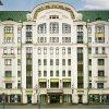 Гостиница Марриотт Тверская в Москве