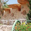 Отель Eilot Kibbutz Country Lodging в Эйлате
