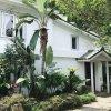 Отель Upon The Hill в Лонгтане