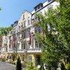 Отель Residence Romanza в Марианске Лазне