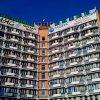 Отель Дружба в Абакане