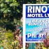 Отель Rino's Motel в Аитутаки