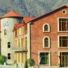 Отель El Resort Hotel в Zaqatala