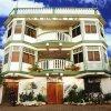 Отель CHALEANOR в Дангриге
