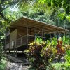 Отель Huella Verde Rainforest Lodge в Канелосе
