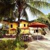 Отель Le Meridien Ibom Hotel & Golf Resort в Уйо