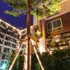 Отель Cinnamon Residence в Бангкоке