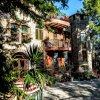 Отель Castle Park в Берате